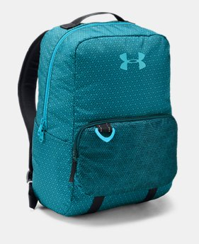 60b22c3af29c Boys  UA Armour Select Backpack 2 Colors Available  33.75