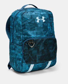 859ef67312 Boys  UA Armour Select Backpack 3 Colors Available  45