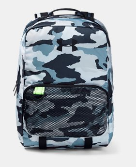 ac6a682a1f Kids (Size 8+) Backpacks | Under Armour US
