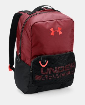 Boys  UA Armour Select Backpack 1 Color Available  33.75 9df8472313413