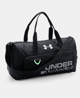 New Arrival Boys UA Armour Select Duffle  3 Colors $40
