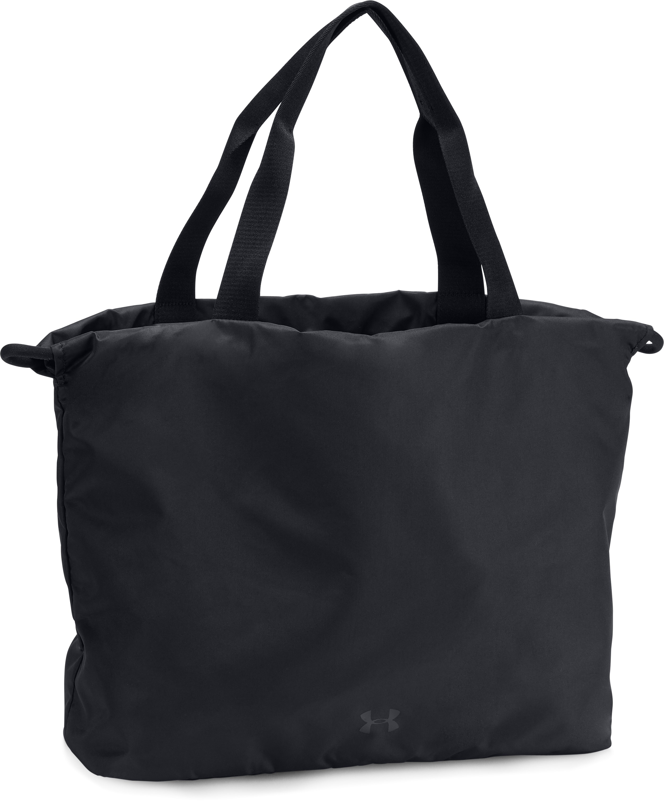 Women's UA Favorite Tote, Black ,