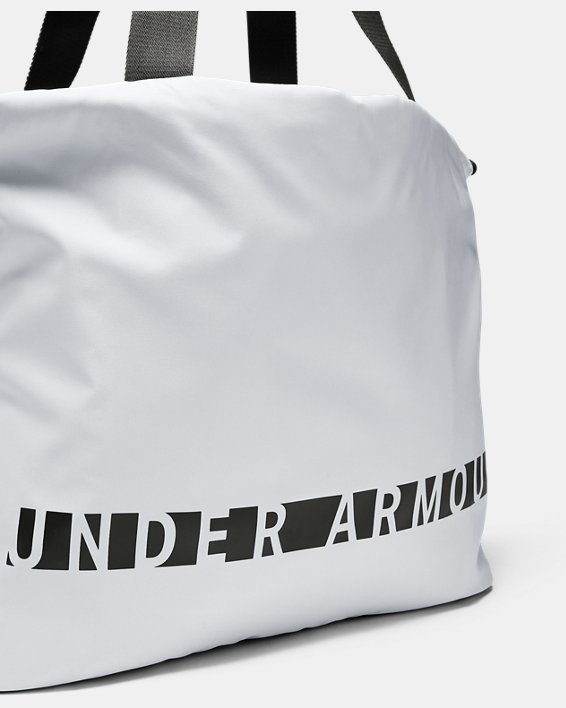 Women's UA Favorite Tote, Gray, pdpMainDesktop image number 4