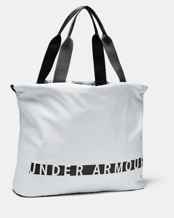 Women's UA Favorite Tote, Gray, pdpMainDesktop image number 1