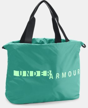 New Arrival  Women's UA Favorite Tote  1  Color Available $40