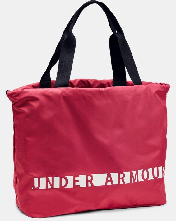 Women's UA Favorite Tote, Pink, pdpMainDesktop image number 0