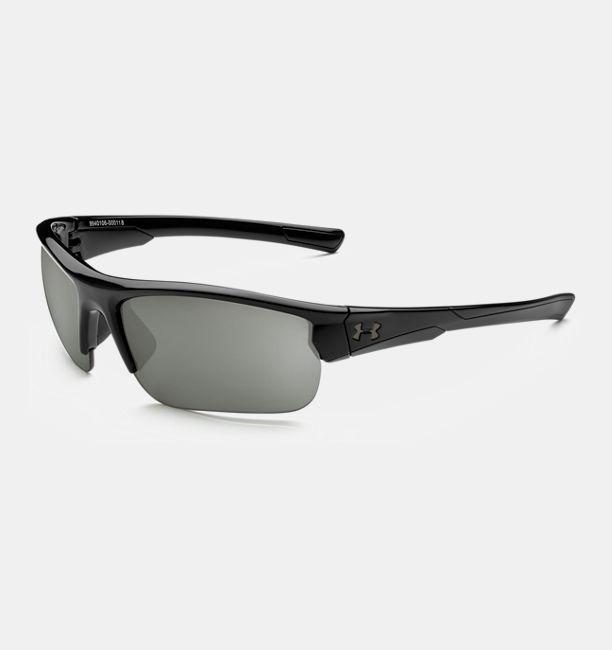 e7e68adef2 UA Propel Storm Mirror Polarized Sunglasses