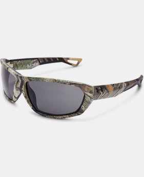 UA Rage Sunglasses  1 Color $89.99