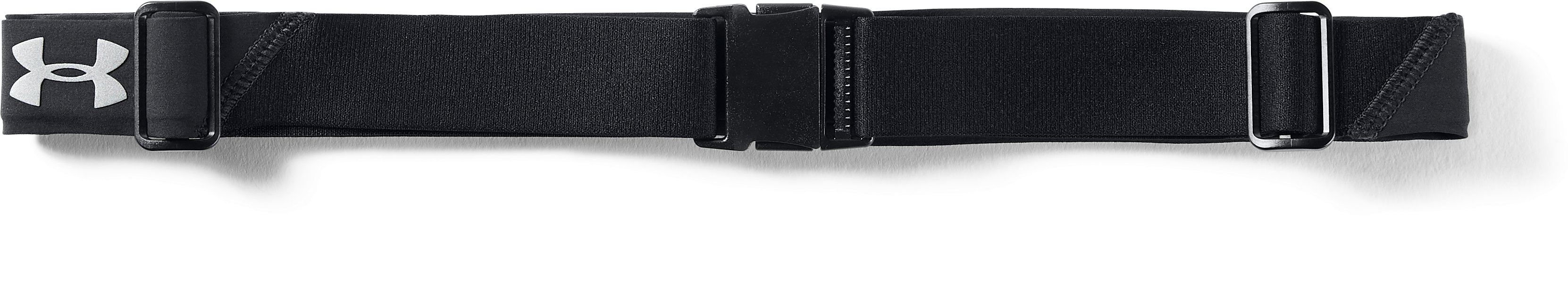 Unisex UA Run Belt, Black