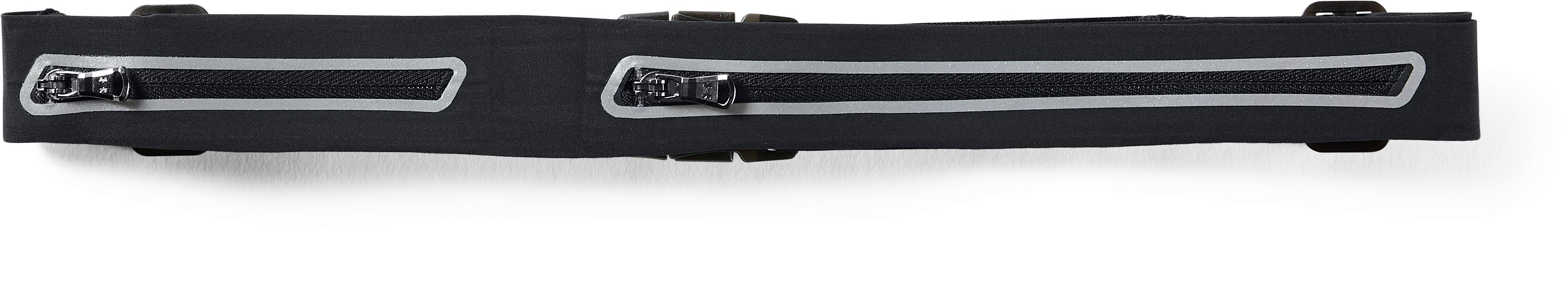Unisex UA Run Belt, Black ,