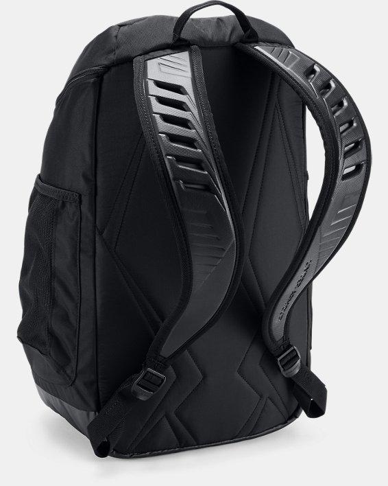 UA Team Undeniable Backpack, Black, pdpMainDesktop image number 1