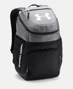 4d80d670ae0a UA Team Undeniable Backpack 2 Colors Available  69.99