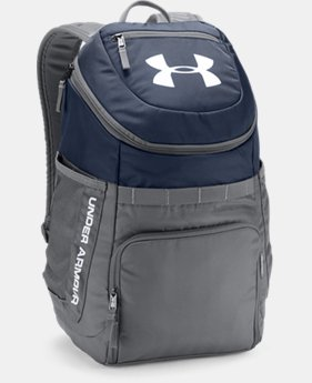 UA Team Undeniable Backpack  1  Color Available $80