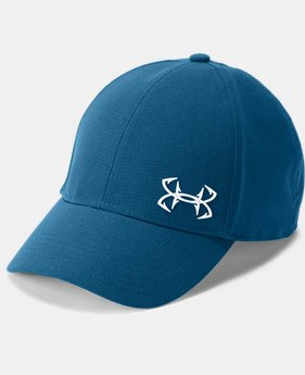 Women's UA ArmourVent™ Fish Hook Cap  1 Color $28