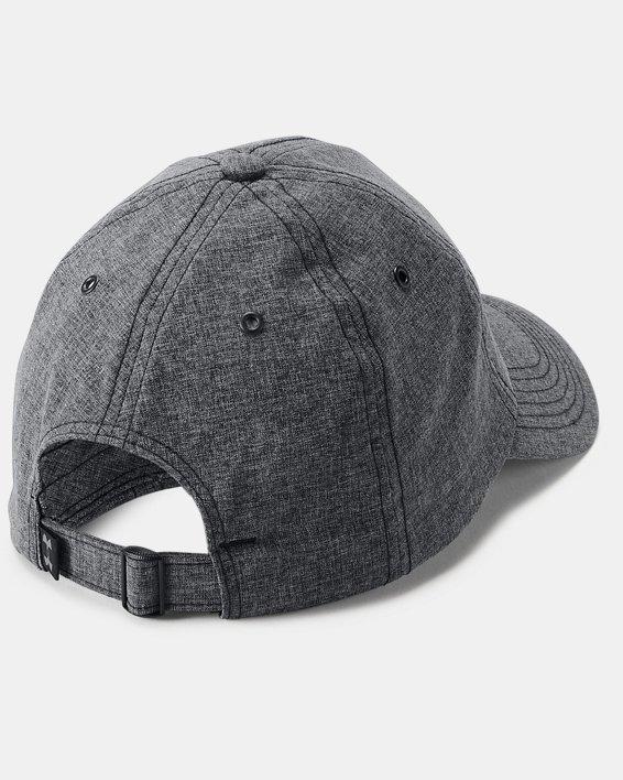 Men's SC30 Cap, Black, pdpMainDesktop image number 1