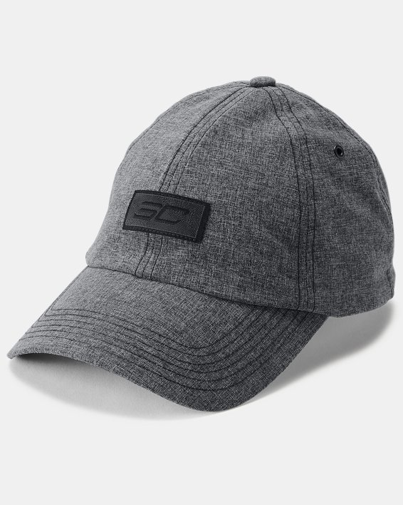 Men's SC30 Cap, Black, pdpMainDesktop image number 0