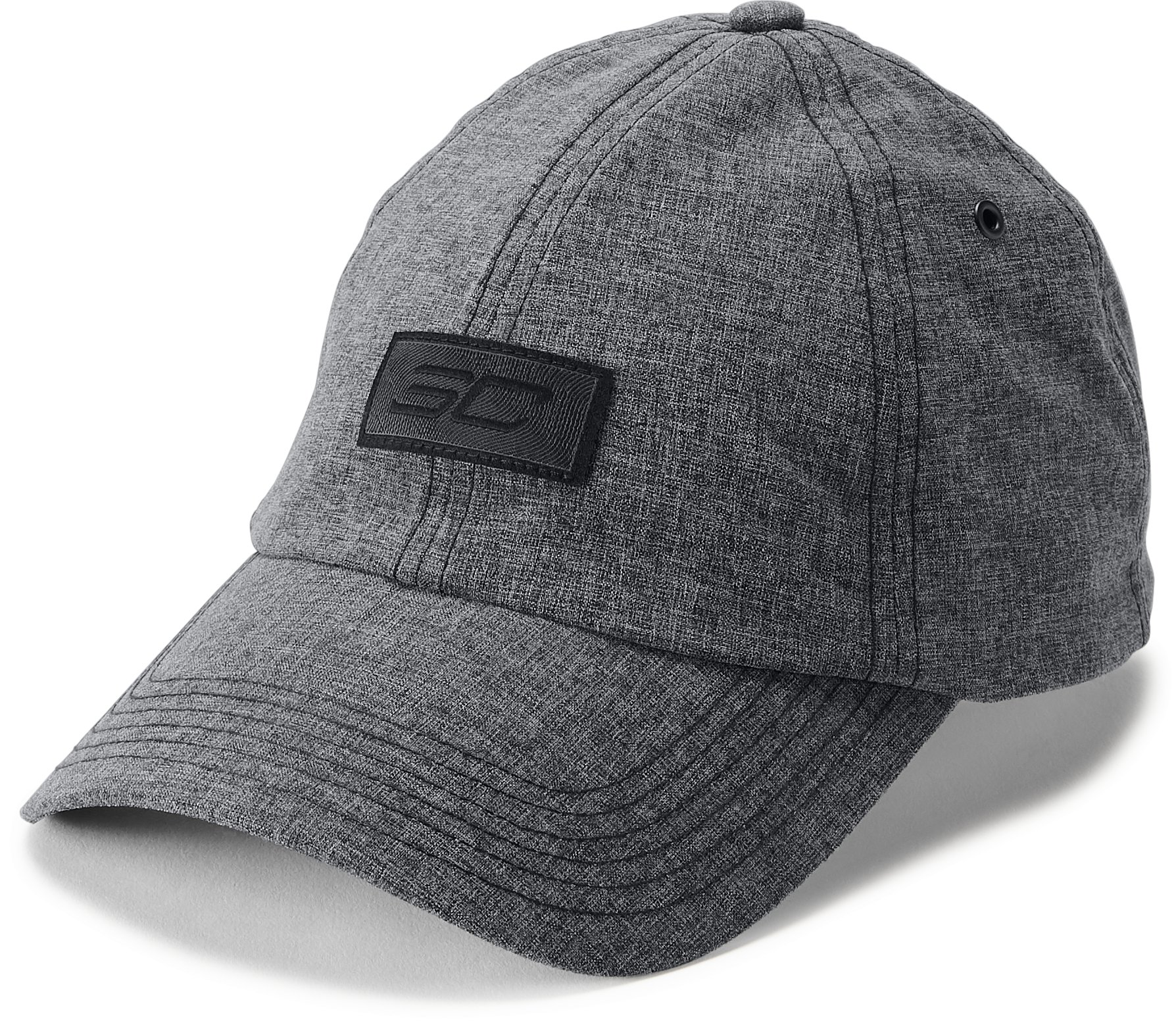 Men's SC30 Cap, Black