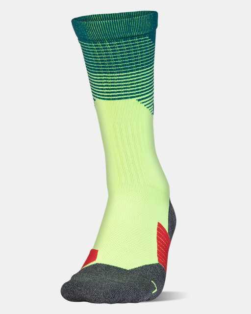 Adult UA ArmourGrip® Crew Socks