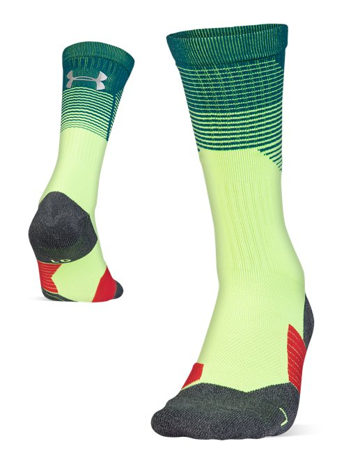 250526ab0a9c This review is fromAdult UA ArmourGrip® Crew Socks.