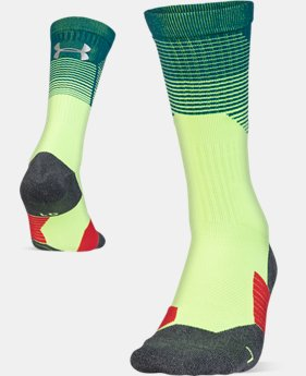 Adult UA ArmourGrip® Crew Socks  1  Color Available $28