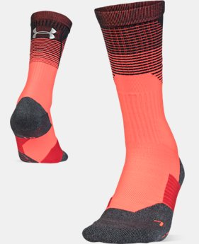 Adult UA ArmourGrip® Crew Socks  1  Color Available $35