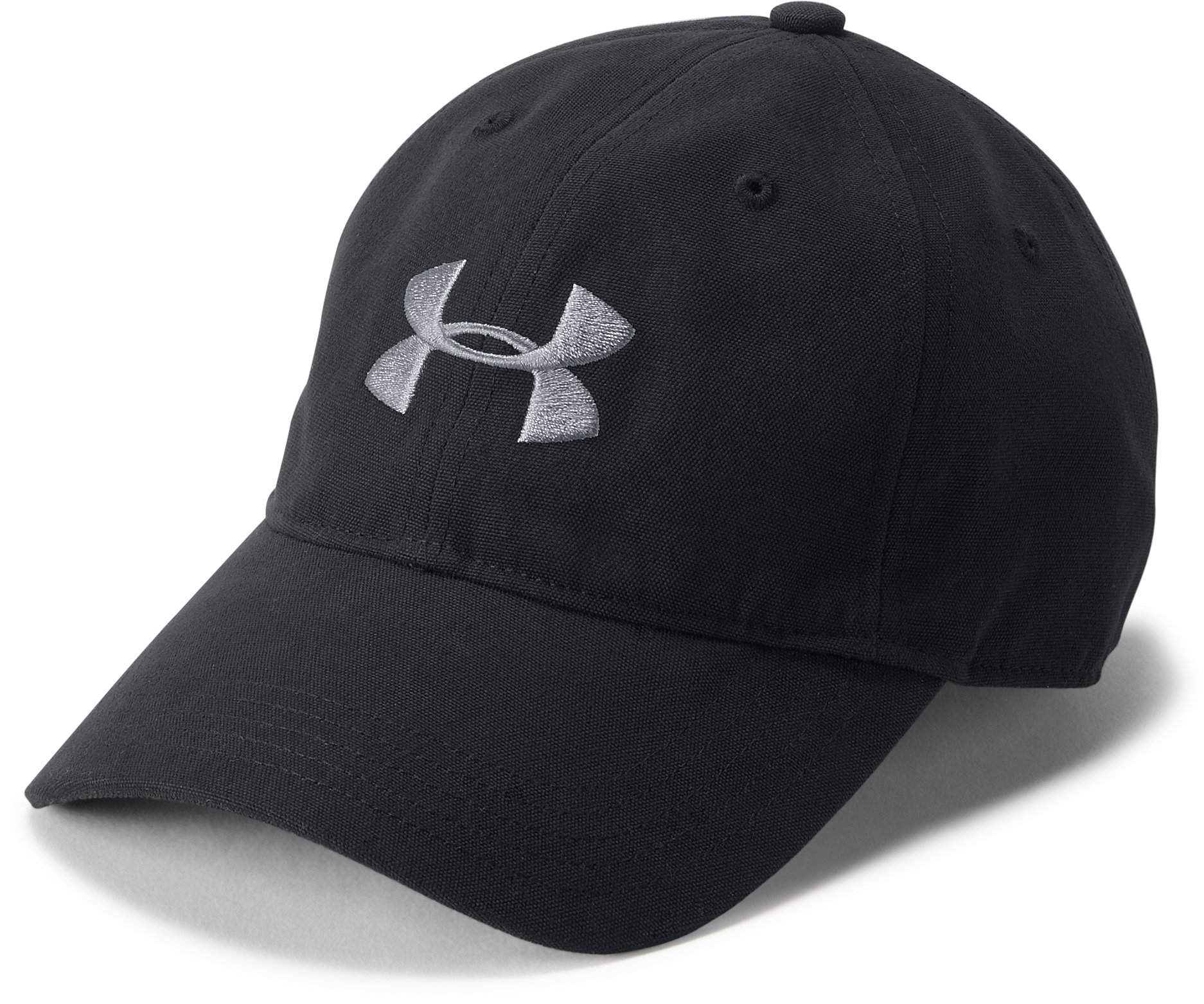 Men's UA Core Canvas Dad Cap 3 Colors $22.00