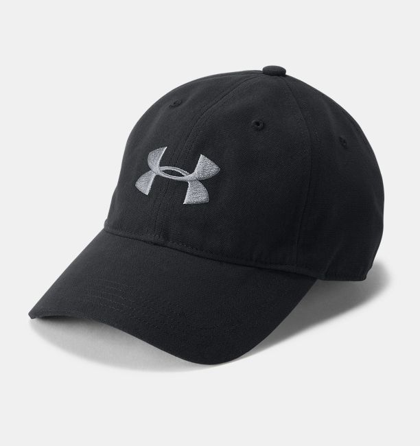 00b32f7b756 Men s UA Core Canvas Cap