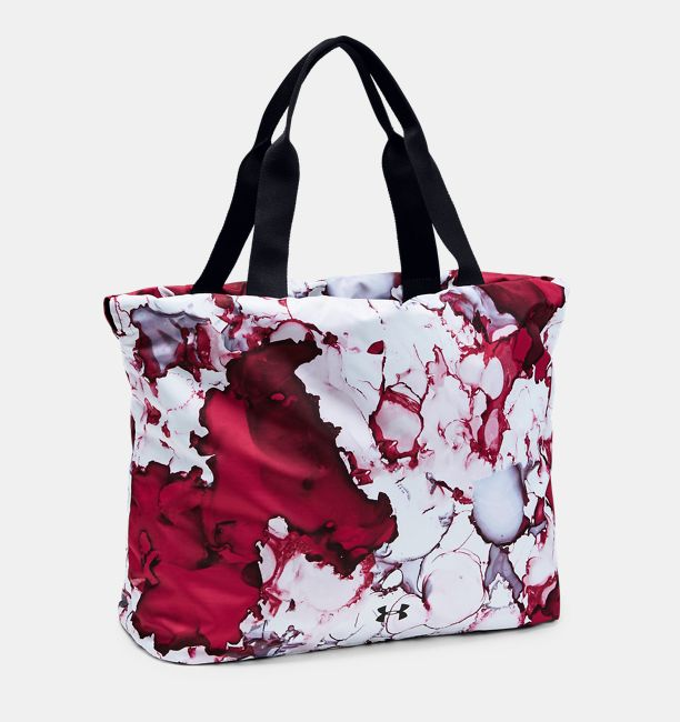 d03c559aa2f5 Women s UA Cinch Printed Tote