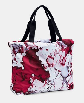 dfd4aa3a485c Women s UA Cinch Printed Tote 1 Color Available  39.99