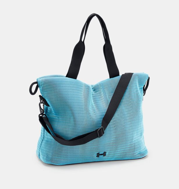 c4614ef4c536 Women s UA Cinch Mesh Tote