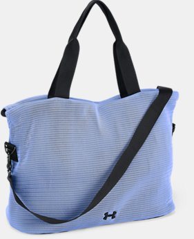Women's UA Cinch Mesh Tote  2  Colors Available $45