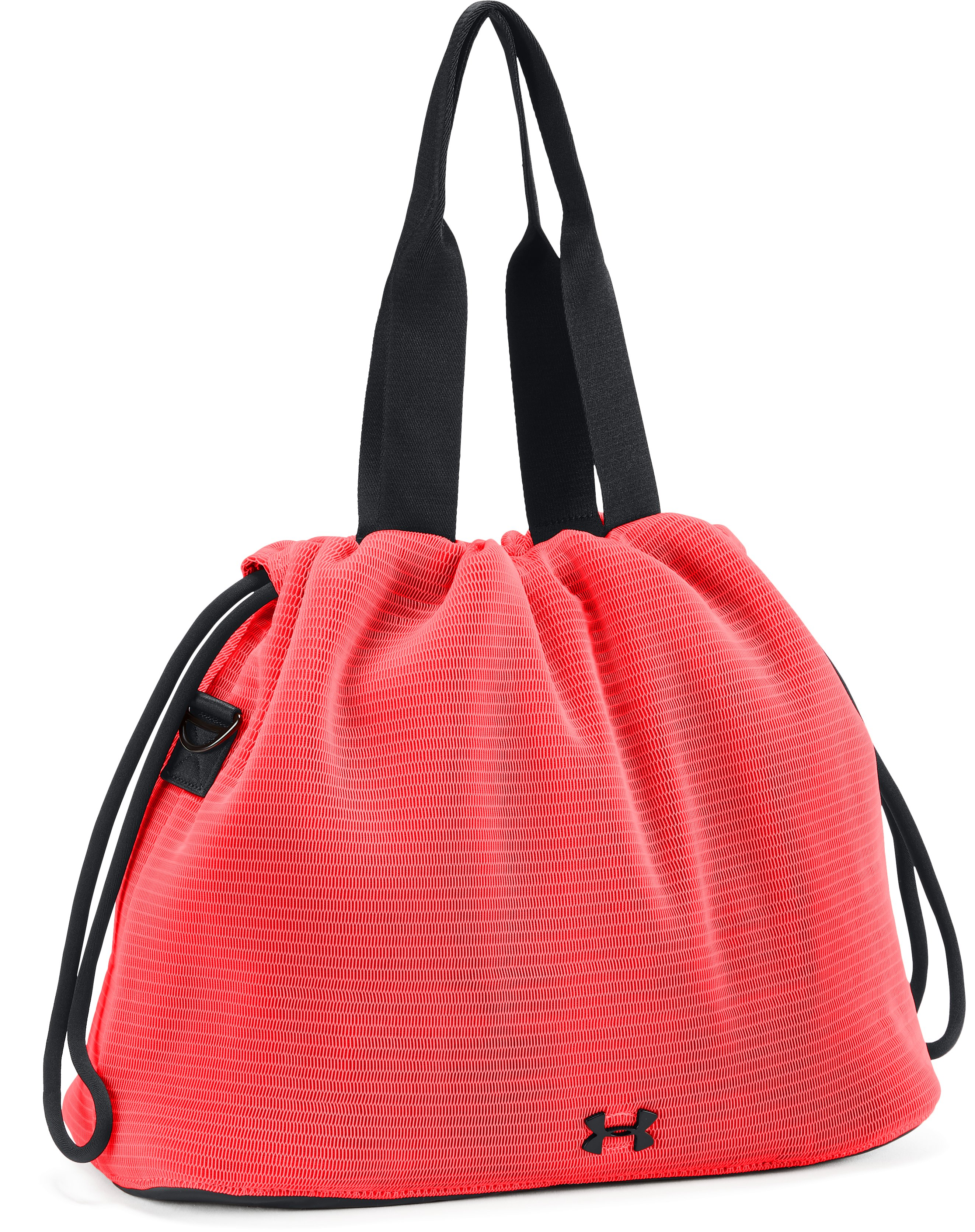 Women's UA Cinch Mesh Tote, BRILLIANCE,