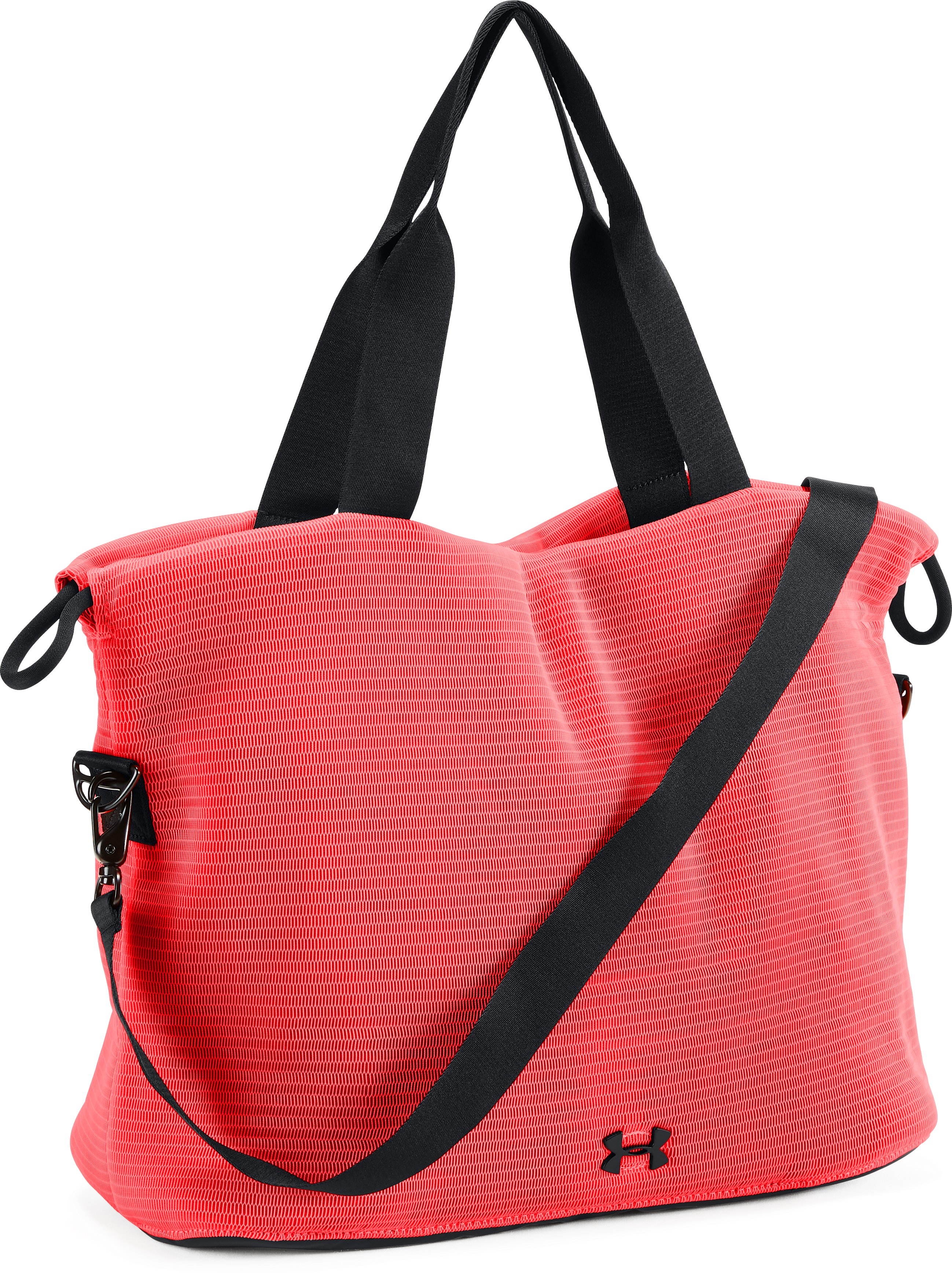 Women's UA Cinch Mesh Tote, BRILLIANCE