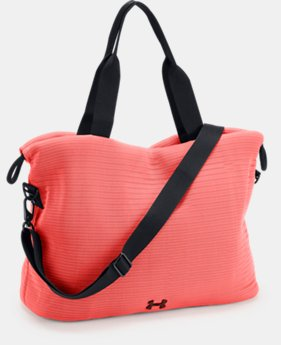 Women's UA Cinch Mesh Tote  2  Colors Available $52.99 to $70