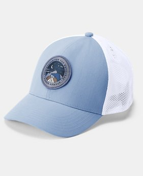 Women's UA Outdoor Patch Snapback Cap  1  Color $30