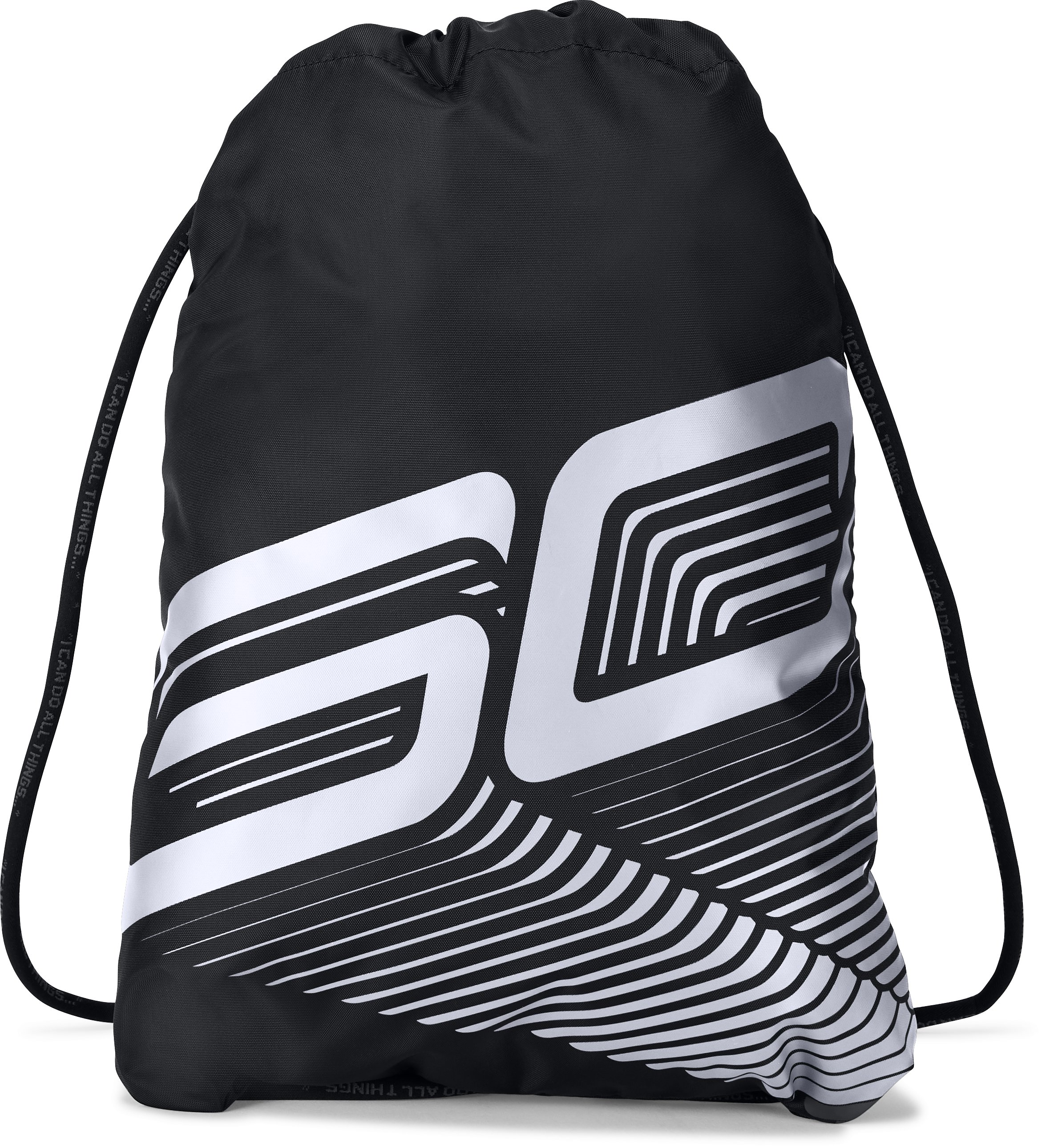 SC30 Sackpack, Black ,
