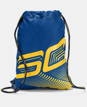 SC30 Sackpack  1 Color $24.99