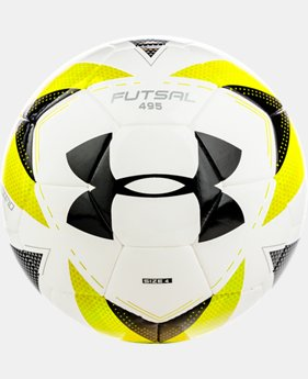 UA Futsal 495 Soccer Ball  1 Color $29.99