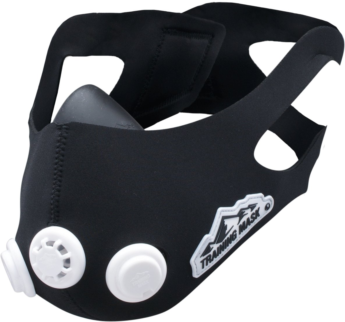 Training Mask 2.0, Black