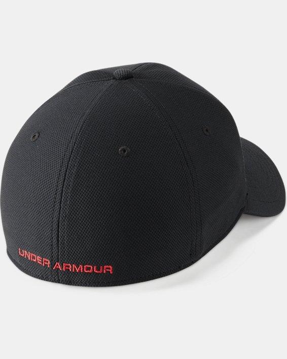 Men's UA Freedom Blitzing Cap, Black, pdpMainDesktop image number 1