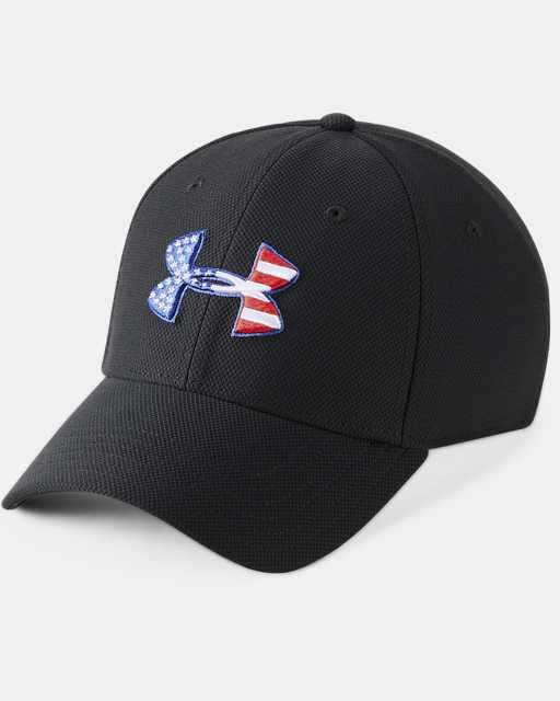 Men's UA Freedom Blitzing Cap