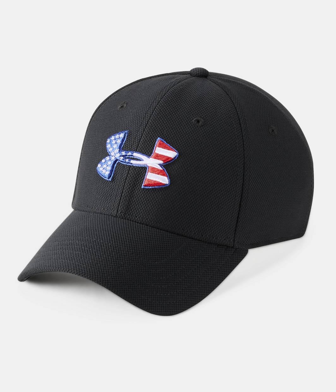767b95ac085 Men s UA Freedom Blitzing Cap 4 Colors Available  25