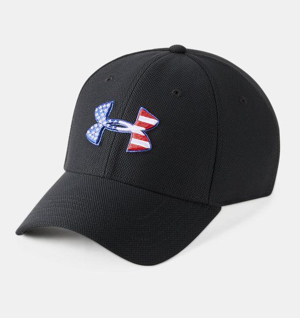 ed4d464805b Men s UA Freedom Blitzing Cap