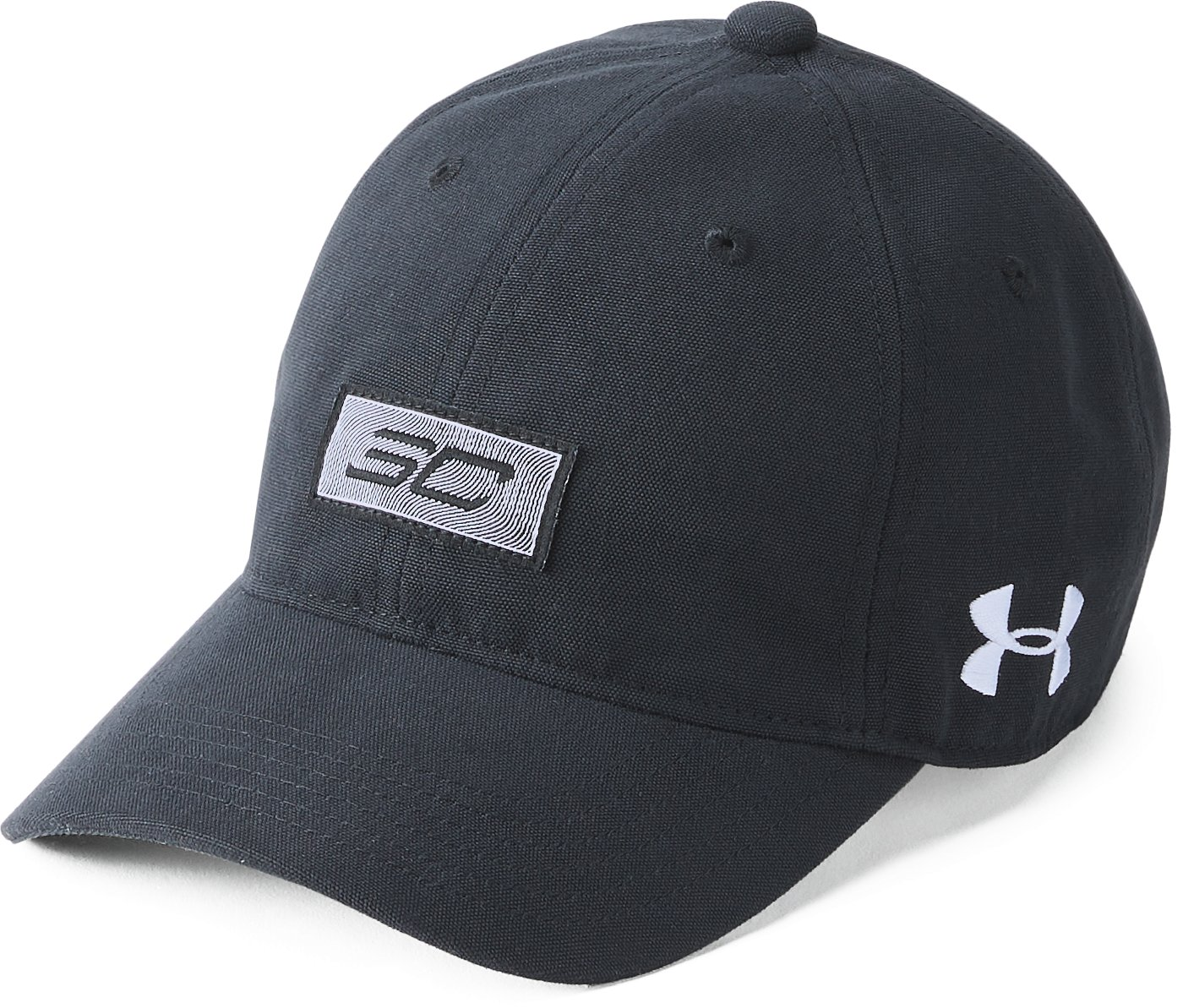 Boys' UA Core Canvas Dad Cap 2 Colors $24.99