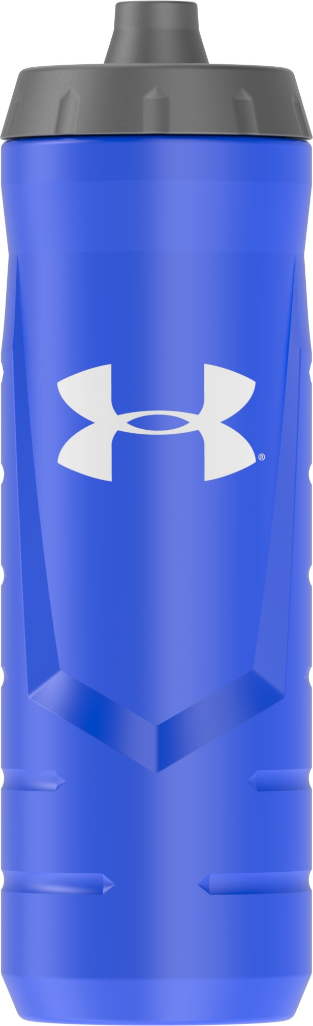 UA Sideline 32 oz. Squeeze Bottle 2 Colors $8.99