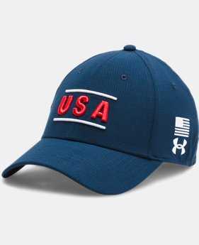Men's UA ArmourVent™ Country Cap  1 Color $14.99 to $18.99