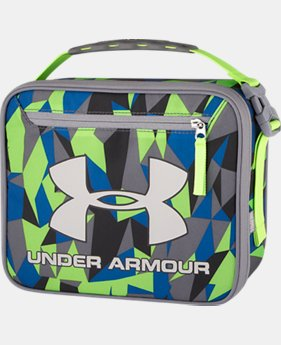 Boys' UA Lunch Box  1 Color $28