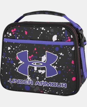 Girls' UA Lunch Box  1 Color $28