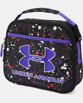 Girls' UA Lunch Box  1  Color Available $28