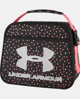 Girls' UA Lunch Box  2 Colors $28